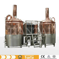 Micro beer brewing system ,800L beer brewery making machine for high quality brewery equipment