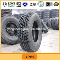 10 00 20 truck tires from China tyre factory