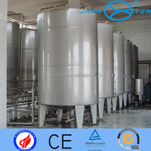 stainless steel tank for wine used
