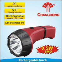 Rechargeable Emergency Portable Home & Camping Led Torch light