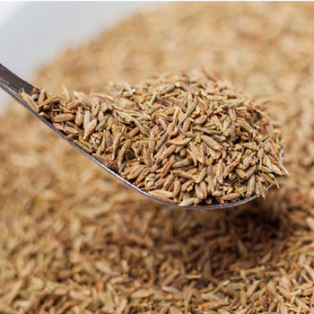 Natural organic xinjiang non-pollution spice seed cumin export price