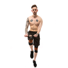 New design Sports Compression knee brace support