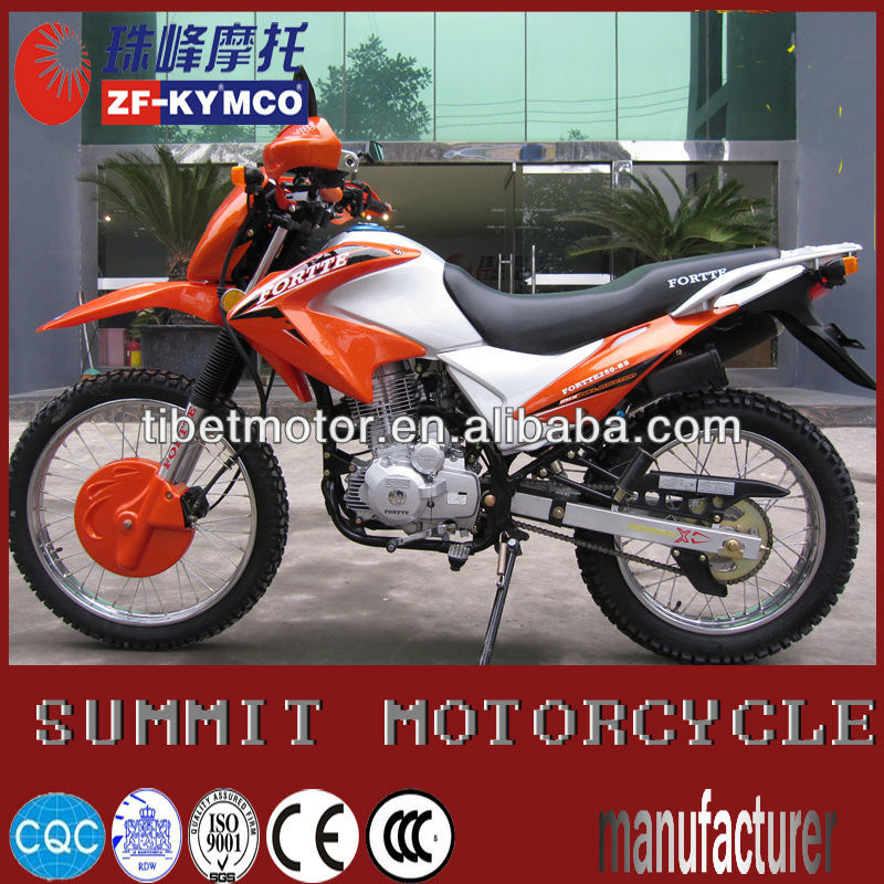 Safe reliable sports 200cc brozz motorcycle(ZF200GY-2)