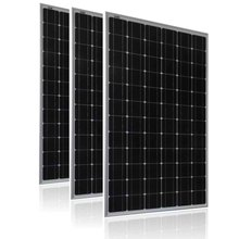 chinese 315W solar mono panels solar module high quality for solar system