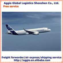 aggio air cargo freight for cheap paper jewelry boxes