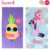 Popular custom cotton digital print bath towel