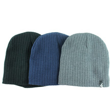 Wholesale high quality crochet hat man beanie