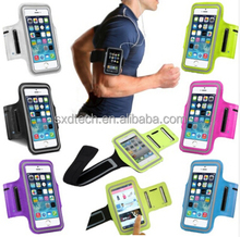 Waterproof Running Sports Holder Case for iphone 4 4s 5 5s 6 6s plus bag for Samsung Galaxys S7 S6 S5 S4 S3 SRC01