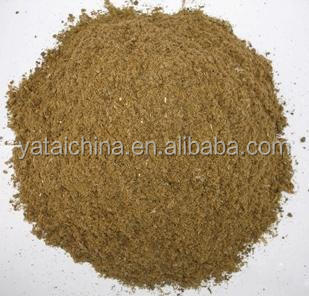 Contain Steroid Hormones High Quality Fish Meal