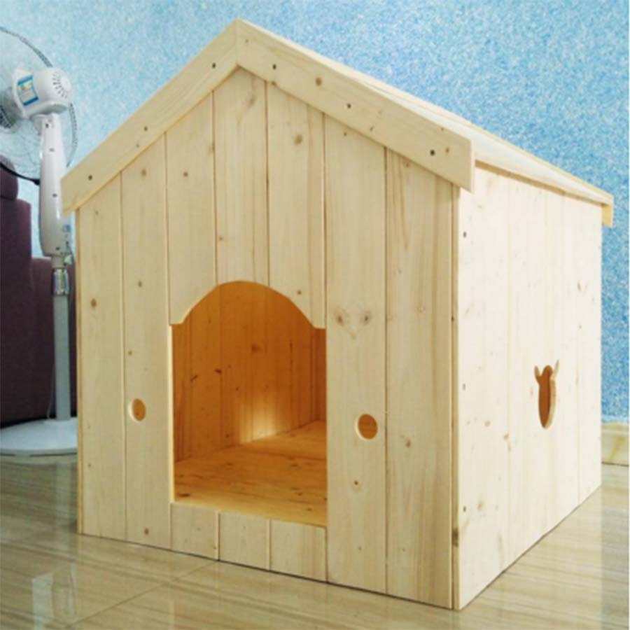 high quality wooden Pet Products