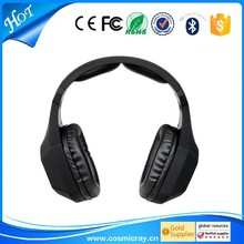 Professional Gaming Headset 7.1 Channel USB Headphone With Mic + Remote Control Headphones For Computer Gamers