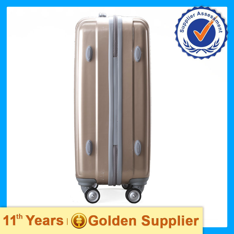 China famous brand luggage trolley with high quality