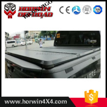 hilux vigo pick-up tanneau covers and double cab folding bed covers for pick- up car.