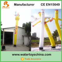 Competitive Price Inflatable Advertising Air Dancer For Sale