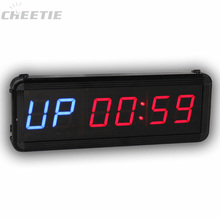 Hangzhou Cheap Electronic Clock Timer Digital Clock LED