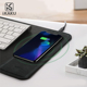 10w fantasy mobile phone wireless quick charging pad fast charger mouse pad