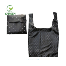 Low price of foldable large shopping bag with A Discount