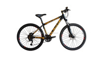 "26"" 24speed mountain bicycle/hot-selling cheap mountain bike disc brake"