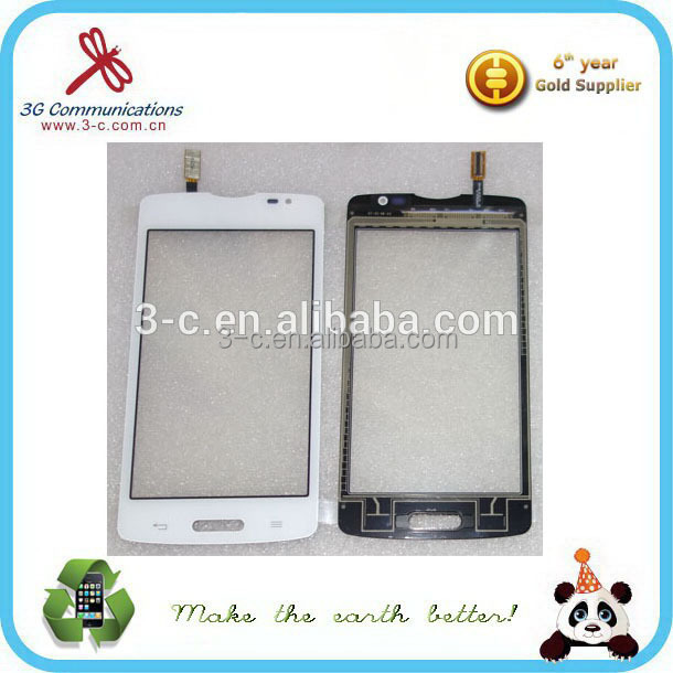original digitizer touch screen LCD display lcd replacement screen for LG L80 dual SIM