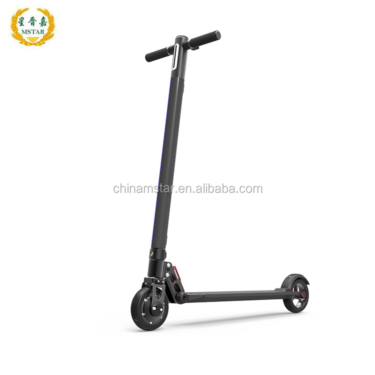 Hot Sale Vespa Foldable Cheap Electric Scooter