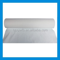 Cross Lapping/Parallel Viscose Polyester Wood Pulp Spunlace Nonwoven Manufacturer