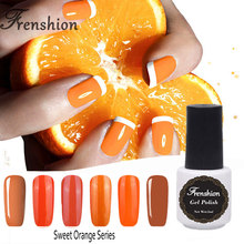 Professional Asian nail supply in china Frenshion gel nail manicure polish brands