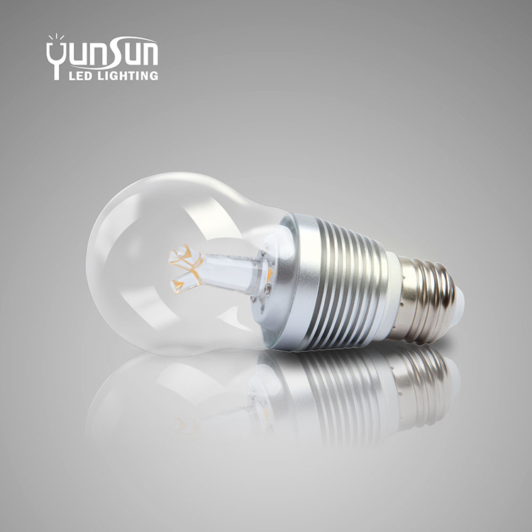 CE/RoHs listed A55 Ys hot sale led bulb circuit board, led bulb production line,led bulb lamp/Yunsun hot sale led bulb