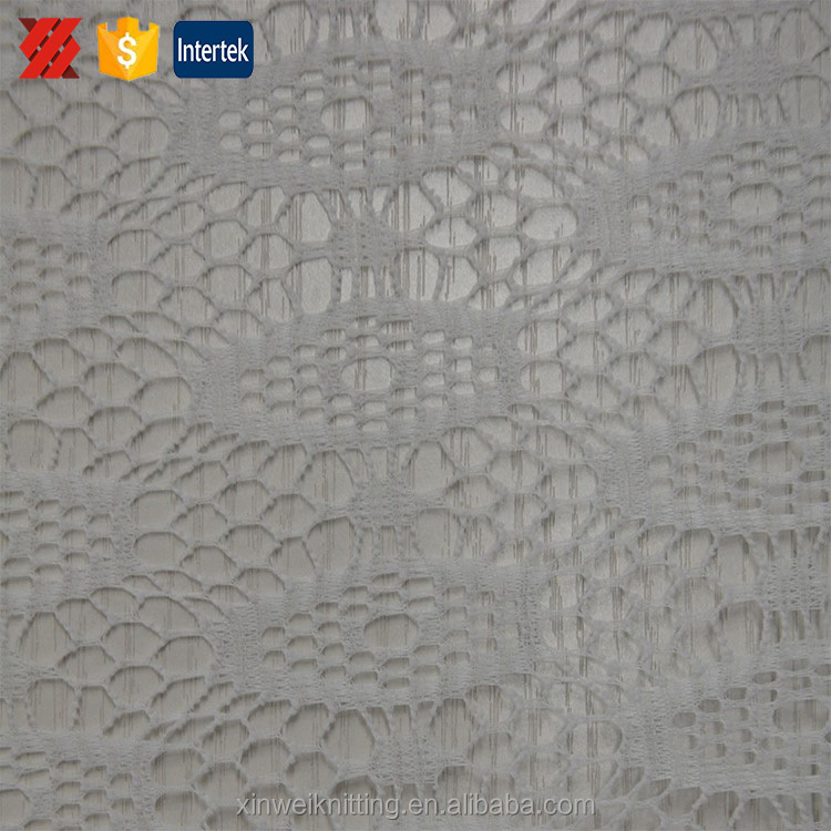 2017 drapery fabric quilted fabrics wholesale polyester mesh bag