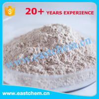 High quality activated bentonite clay