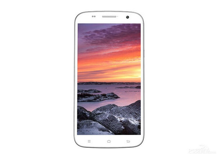 Factory price for 6 inch ZOPO 990 Android 4.2 MTK6589T voice changing mobile phone