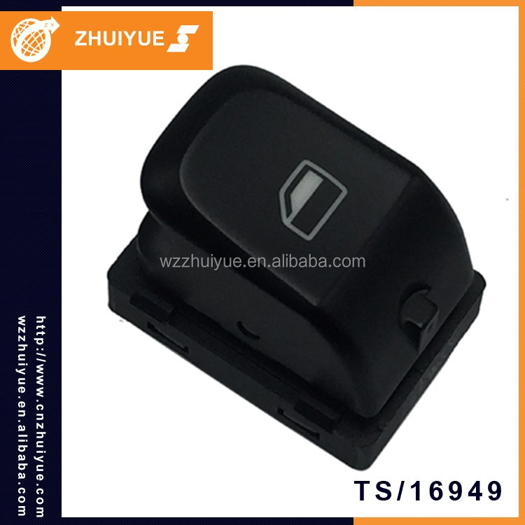 ZHUIYUE China Factory 8K0 959 851D Power Window Switch Car Parts For A4L B8 A5 Q5