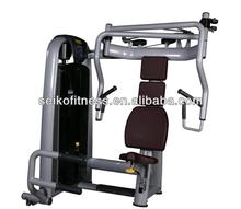 Seated two-way-pushing Chest Press JG-1820 / Hammer strength fitness equipment