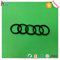 Custom factory price rubber seal o ring