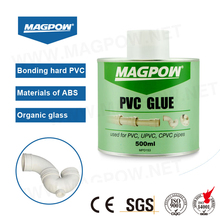Magpow 500ML PVC CPVC UPVC Pipes Laminated Sheet Cement Glue