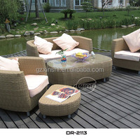Intimated Rattan PE Wicker Outdoor Furniture
