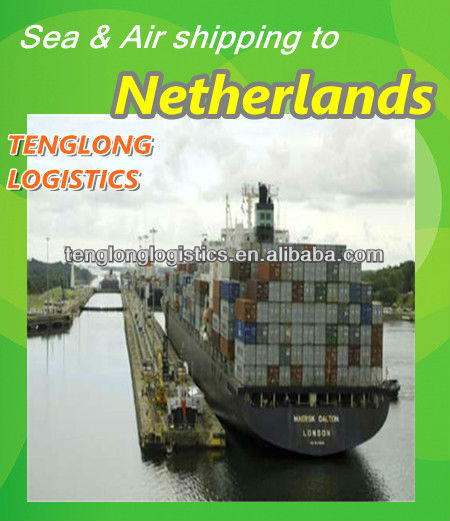 MSK OOCL COSCO WANHAI HPL shipping agent to Rotterdam Amsterdam of Netherlands from Shenzhen Shanghai Hangzhou