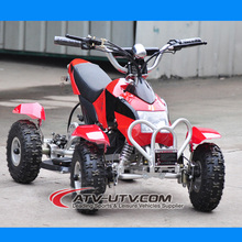 500w electric battery atv for kids with 36V and 48V optional