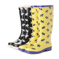 women rubber boots, high quality rubber boots women wellies boots