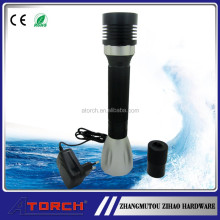 Rechargeable LED Torch Light best diving flashlight 5000 lumens