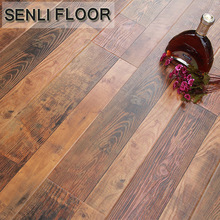 12mm waterproof Laminate Wood Flooring