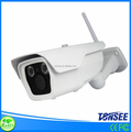 WIFI ip camera 1080MP resolution Bulit 2.8-12mm Manual Zoom lens Support Mobilephone View(Iphone,Android) with P2P