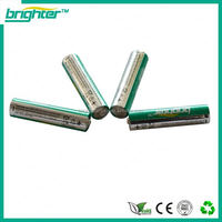 2016 New alkaline battery am4 LR03 1.5v dry cell battery