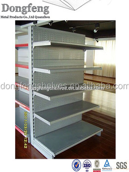 wholesale Germany style metal retail display rack