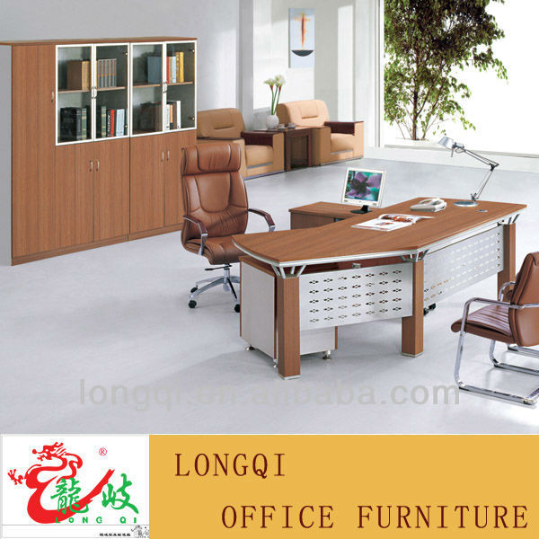 New design hot sell managerial office desk