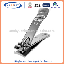 welcome OEM ODM New Arrival metal nail cutter