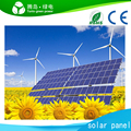 Aclass CE RoHS IEC approved mono polycrystalline flexible solar panel