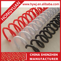 Plastic Rubber Machinery Pvc Spiral Coil