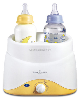BPA fee multi -function bottle disinfector electric milk bottle wamer Baby