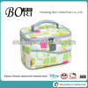 2015 latest fashion promotion cosmetic bag fashion pvc bag with professional design