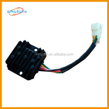 gy6 50 scooter regulator rectifier